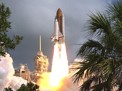 NASA Space Shuttle Program